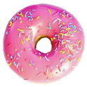 Donut Widget icon