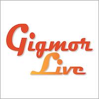 Gigmor Live