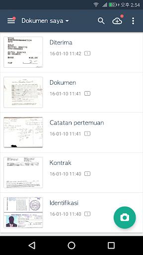 CamScanner PDF Creator Premium MOD APK