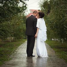 Wedding photographer Aleksey Kuraev (kuraev34). Photo of 26.03.2017