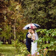 Wedding photographer Roman Sazonov (Sazonov-Roman). Photo of 18.02.2014