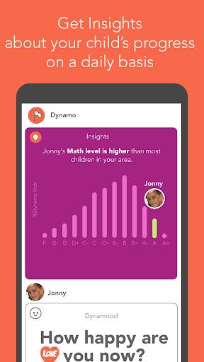Dynamo Parent - Smart. Phones.  screenshots 1