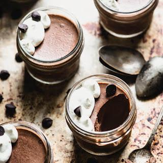 Paleo Chocolate Pudding Recipe – Dairy-Free.