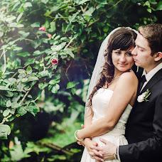 Wedding photographer Denis Deshin (deshin). Photo of 16.10.2014