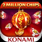 my KONAMI Slots - Free Vegas Casino Slot Machines icon