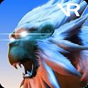 Galaxy Fall VR icon