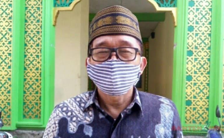 Ahyani Anggota DPRD Kab Tangerang, Dukung Komjen Pol Listyo Sigit Jadi Kapolri