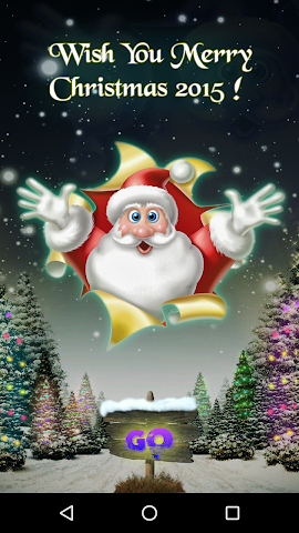 android Christmas Screenshot 0