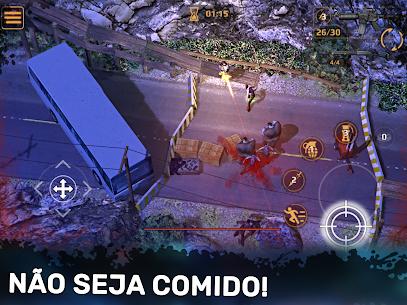 DEAD PLAGUE: Zombie Outbreak 1.2.8 Mod Apk Download 4
