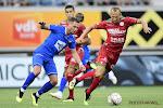 Gaat AA Gent zich versterken met ervaren Zweedse back?