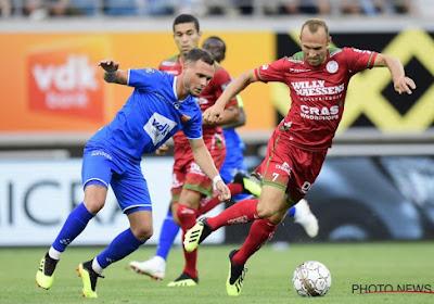 Na Castro-Montes wil AA Gent zijn rechtsback versterken met Celtic-speler Mikael Lustig