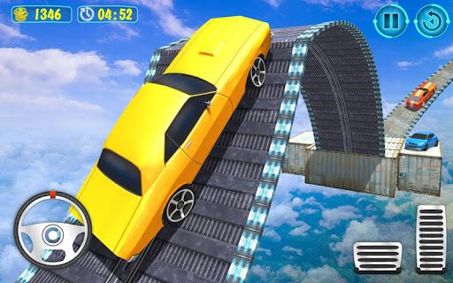 Impossible Car Stunt Racing: Car Games 2020  screenshots 3