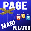 Page Manipulator
