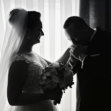 Wedding photographer Daniel Nita (DanielNita). Photo of 06.10.2019