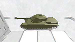 Centurion Mk.Ⅰ 無料版