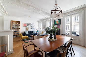 Appartement 4 pièces 87,05 m2