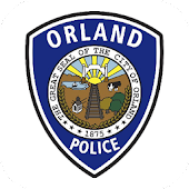 Orland Police Department