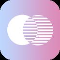 Focos Live Video Clip - Video Overlay icon