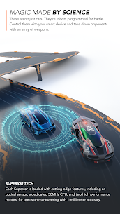 Anki OVERDRIVE 3.4.0 Android APK Mod 2