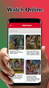 Nepali Movies : All Nepali Film Videos HD (New) App Download For Android 10