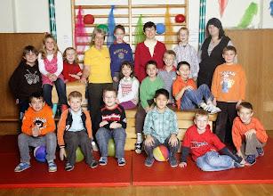 Photo: 2. Schulstufe 2007