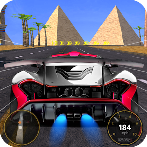 Egyptian Monuments Car Driving for PC and MAC