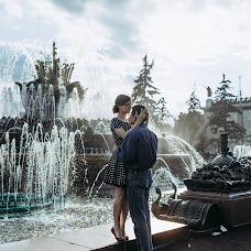 Wedding photographer Anna Toporkova (yukinya). Photo of 09.09.2015