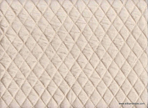 Photo: Special 1 - Quilted Silk - Q 2001