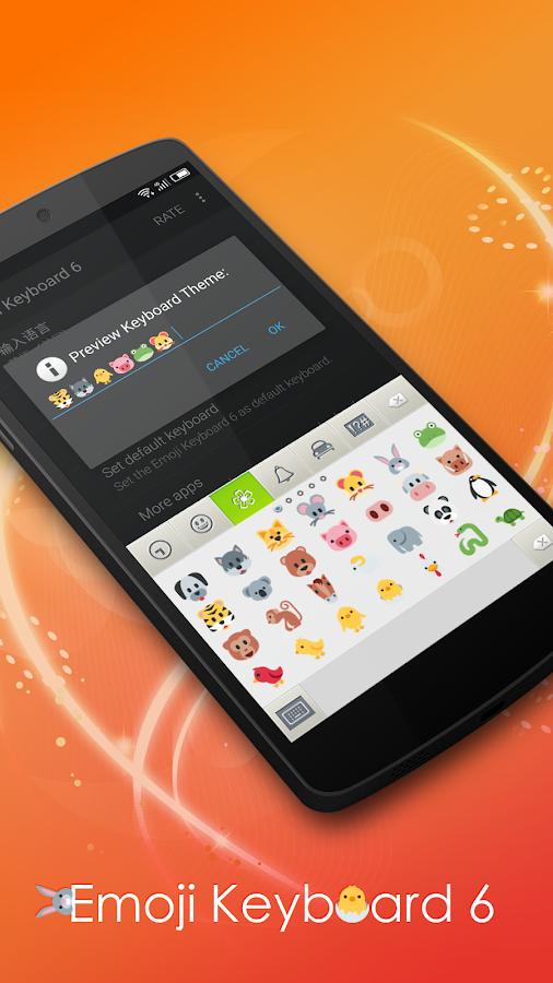 Iwnn ime emoji apk android