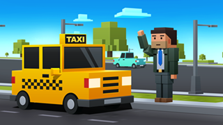 Loop Taxi for PC