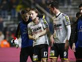 Guus Hupperts maakt eerste winning goal voor Lokeren
