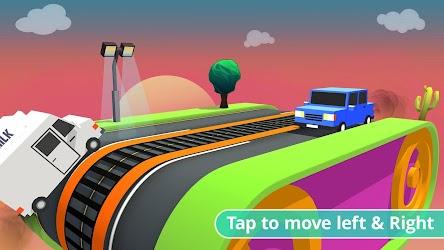 Busy Road - Drive & Drift