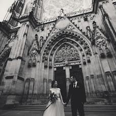 Wedding photographer Dmitriy Mikhalakiy (DartKain). Photo of 09.11.2017
