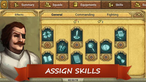 Medievan: Strategy MMO 1.0.9 APK MOD screenshots 2