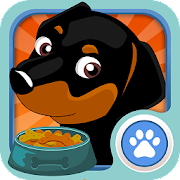 Pretty Dog – Dog game