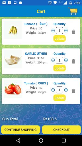 VegoKart 1.5 screenshots 3