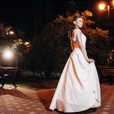 Wedding photographer Andrey Samsonov (kalmanec). Photo of 11.04.2016