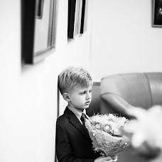 Wedding photographer Tatyana Bulay (TanyaBulay). Photo of 27.10.2014