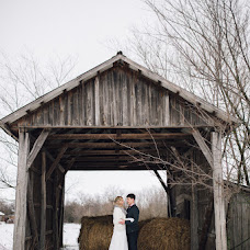 Wedding photographer Tatyana Anikina (anikinaphoto). Photo of 11.01.2015