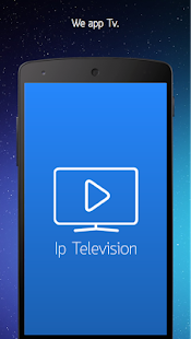 IP Television - IPTV M3U Screenshot