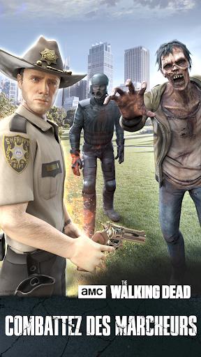 Télécharger gratuit The Walking Dead: Our World APK MOD 2