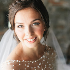 Wedding photographer Tatyana Sheptickaya (snupik). Photo of 18.01.2018