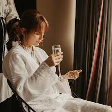 Wedding photographer Mariya Smirnova (mariasmirnovaph). Photo of 12.08.2019