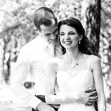 Wedding photographer Aleksey Shulgin (AlexeySH). Photo of 20.06.2017