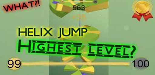 Helix Jump Free for PC