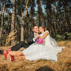 Wedding photographer Sergey Korotenko (Sergeu31). Photo of 25.04.2016
