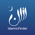 Athan: Prayer Times, Azan, Al Quran & Qibla Finder icon