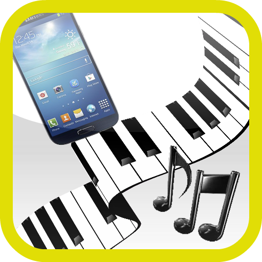 Piano Instrument app (apk) free download for Android/PC/Windows