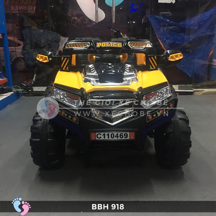 Xe ô tô điện trẻ em BBH-918 3