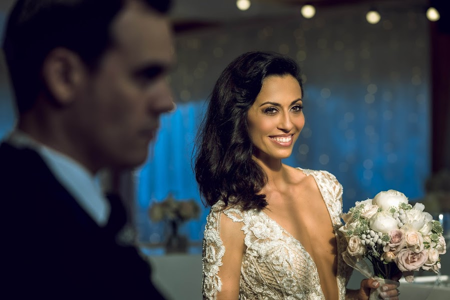 Fotógrafo de bodas Dmitriy Voronov (fotoclip). Foto del 09.07.2017
